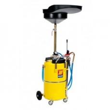Aspirador de óleo 90lts