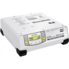 Carregador baterias automático de alta frequência 12 Volts GYSFlash 100.12HF Inverter 100A