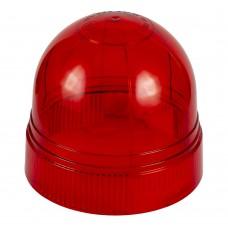 Cúpula para pirilampo Vermelha para REF. 51960, 51961, 51964