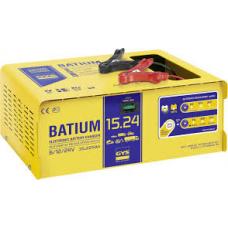 Carregador de baterias automático GYS Batium 15.24