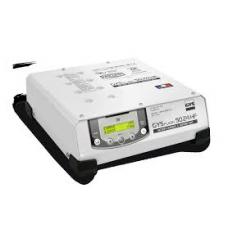 Carregador baterias automático de alta frequência GYSFlash 50.24HF Inverter 50A