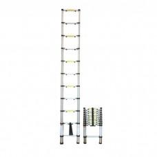 Escada telescópica 9 degraus