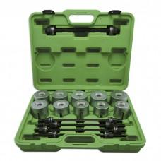 Conj. universal de remoção e instalação de rolamentos e casquilhos