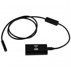 Endoscópio c/wifi