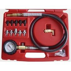 Compressimetro de óleo