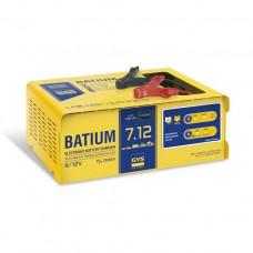 Carregador de baterias automático GYS Batium 7.12