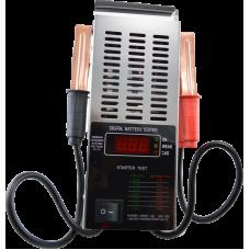 Comprovador digital para baterias 12V