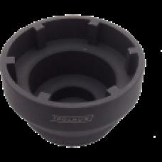 Chave  cx  3/4 p/eixo dianteiros MAN TGA V9821-01 133/145mm