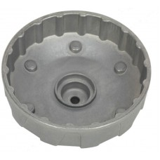 Chave filtro de Óleo 96mm, 18 caras 3/8