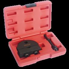 Adptador p/martelo pneumático p/extrator de injectores