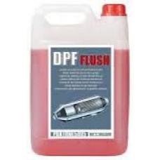 Líquido limpeza 5lt Errecom DPF Flush