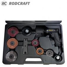 Lixadora/ Rebarbaradora pneumática RODCRAFT